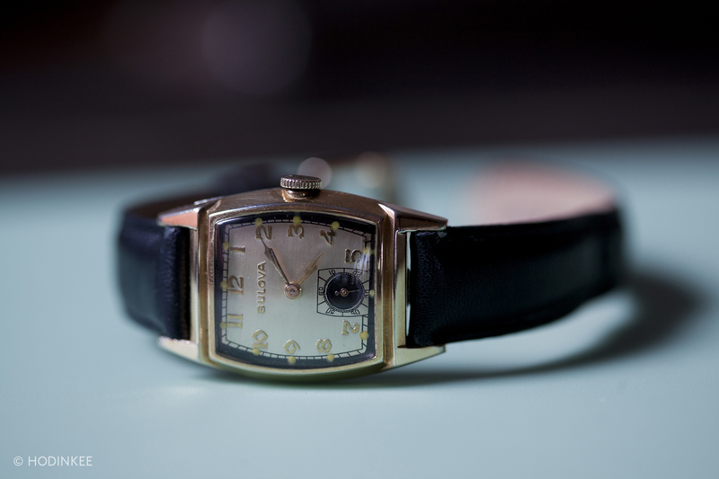 A Brief History Of Ladies' Complicated Watches: Old Technology, New Innovations