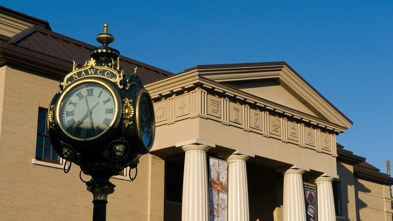 A Very Cool Virtual Tour Of The National Watch And Clock Museum, Courtesy Google Street View