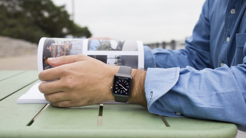 A Week On The Wrist: The Apple Watch Series 3 Edition