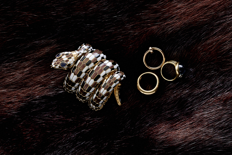 Announcing: The  Ladies' Collection At Material Good, With Kickass Vintage Pieces From Bulgari, Cartier, Audemars Piguet, And More
