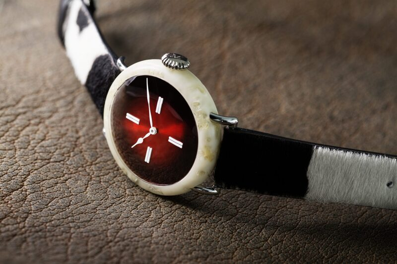 Auctions: H. Moser And Christie's Will Sell A Unique Watch Each Year To Promote Swiss Watchmaking (Starting With The Infamous 'Cheese Watch')