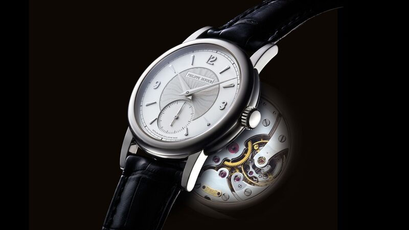 Auctions: The Very First Philippe Dufour Simplicity To Be Sold At Auction Next Week (And The Second, And The Third)