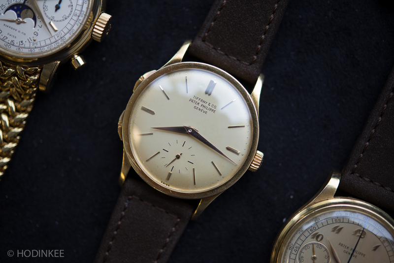 Auctions: Two Of The Most Jet-Set Watches Ever Made Are Coming Up For Sale (Live Pics)