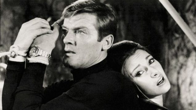 Breaking News: Former James Bond Sir Roger Moore Has Died At Age 89