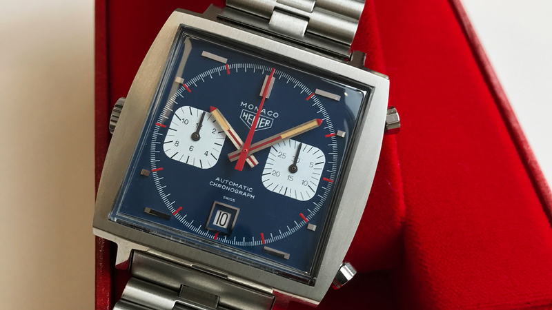 Breaking News: Phillips Announces Its Next Themed Sale, This Time Dedicated To All Things Heuer