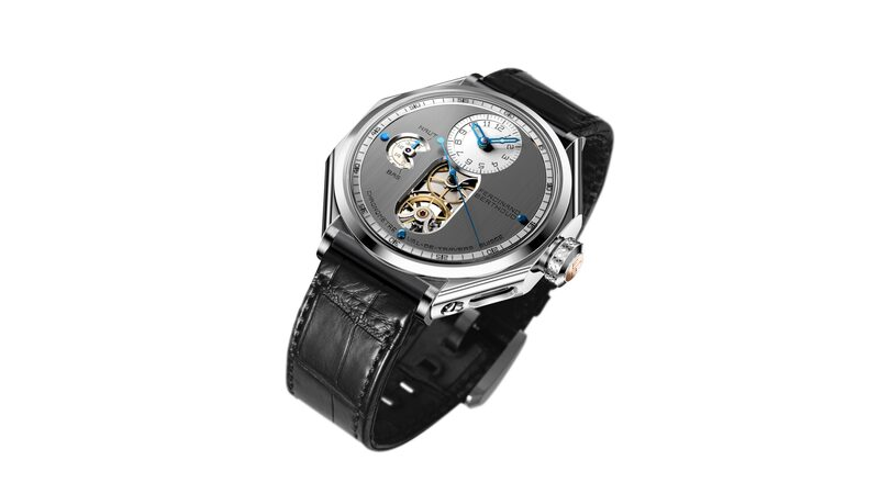 Breaking News: The Ferdinand Berthoud Chronomètre Ferdinand Berthoud FB1 Named The Best Watch Of The Year At The 2016 GPHG (And All Of This Year's Other Winners, Too)