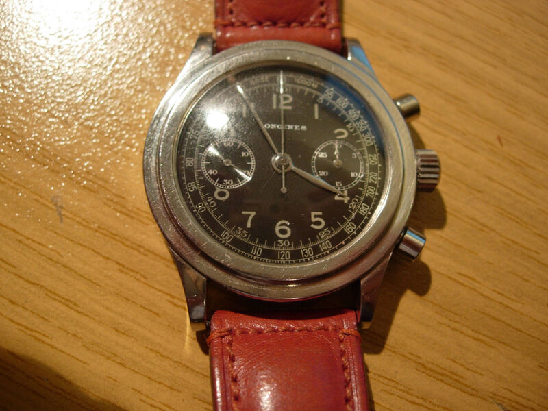 Bring a Loupe: A LeJour Yachtingraf, A Tudor 'Elegante,' Some Fake Longines 13ZNs, And More