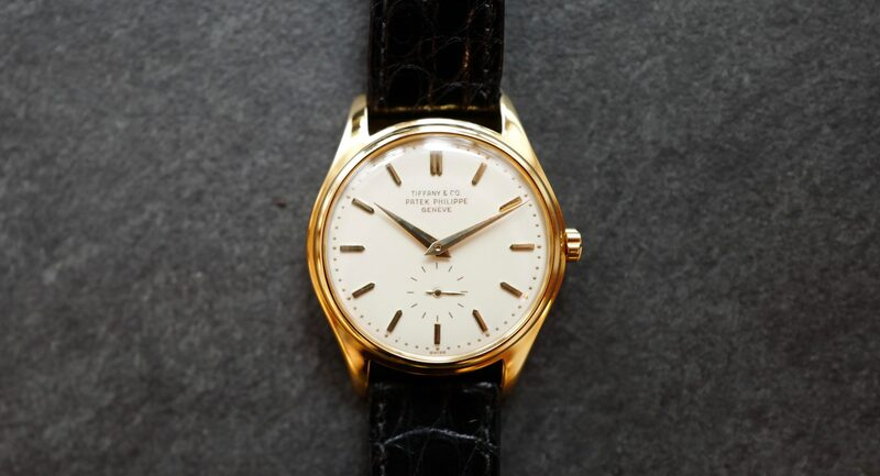 Bring a Loupe: A Tiffany-Signed Patek Philippe Calatrava Ref. 2526, An Early Rolex Milgauss Ref. 1019, A Blue Lip Chronograph 'Paul Newman,' And More