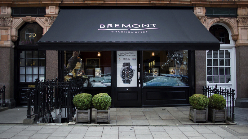Business News: Bremont Pulls Out Of Baselworld 2017, Will Show In London And New York Instead