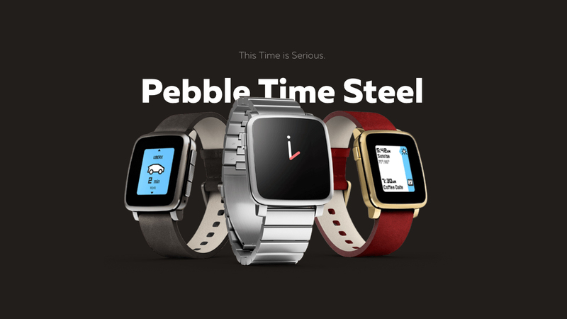 Business News: Fitbit Buys Pebble, Closes It Down: Bad News For Current Users (And A Warning To The Watch Industry)