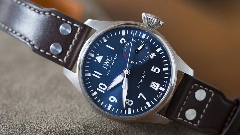 Business News: IWC Launches New Website Complete With E-Commerce Platform
