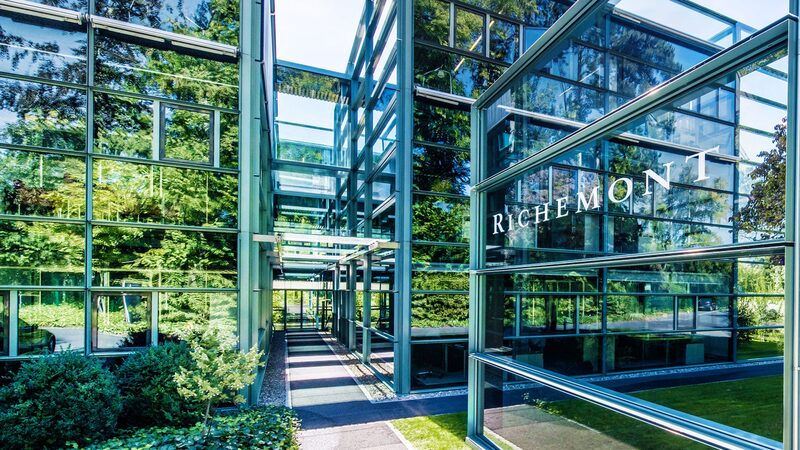 Business News: Richemont Will Replace Four Brand CEOs In The Coming Months