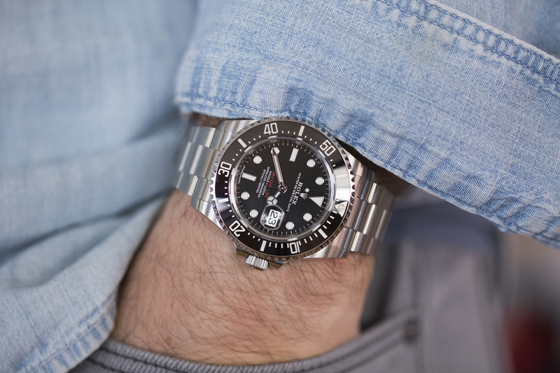 Business News: What Is The World's Most Valuable Watch Brand?