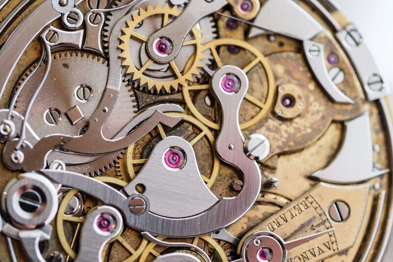 Editorial: A Reader Makes An Interesting Observation About What Is And Is Not Horology