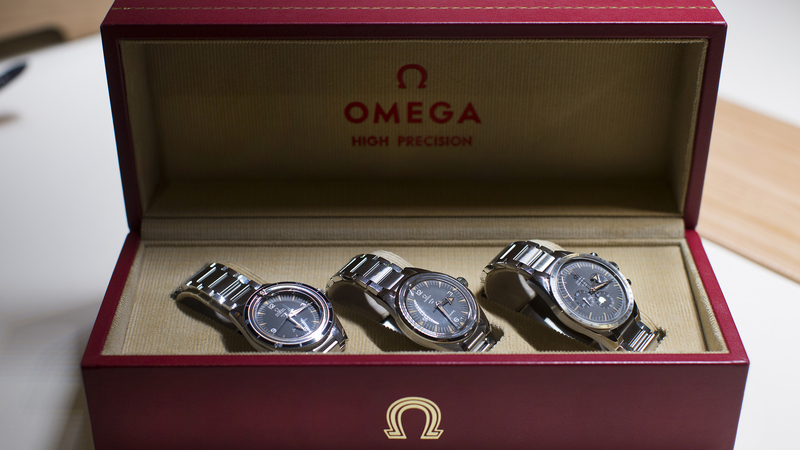 First Take: Ben And Louis Discuss The New Omega Releases At Baselworld 2017 (VIDEO)