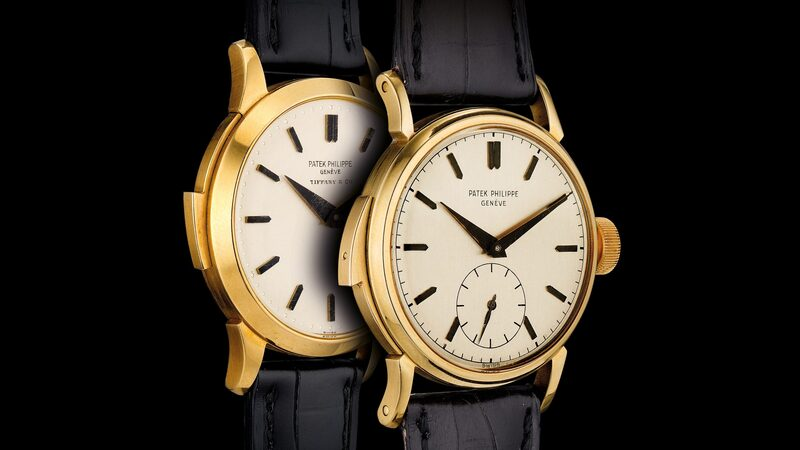 Found: A Pair Of Strikingly Similar Patek Philippe Minute Repeaters That Share More Than Just (Good) Looks