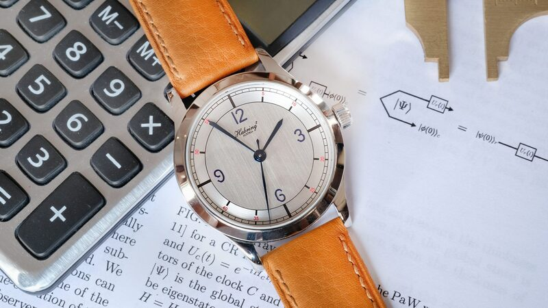 Hands-On: The Habring² Erwin Scientific Dial