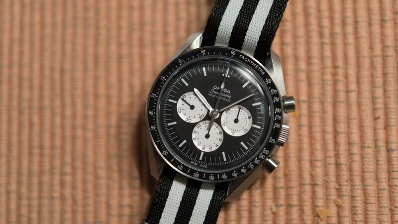 Hands-On: The Omega Speedmaster 'Speedy Tuesday' Limited Edition (Live Pics Of The Prototype)