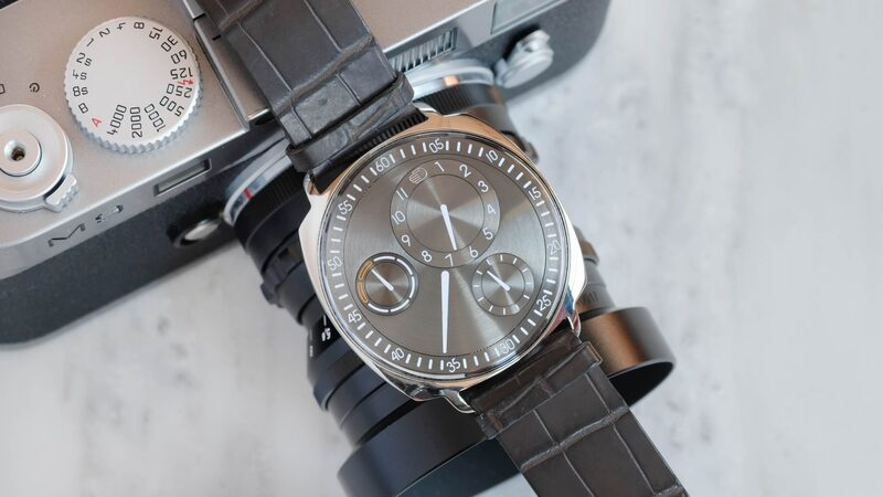 Hands-On: The Ressence Type 1 Squared