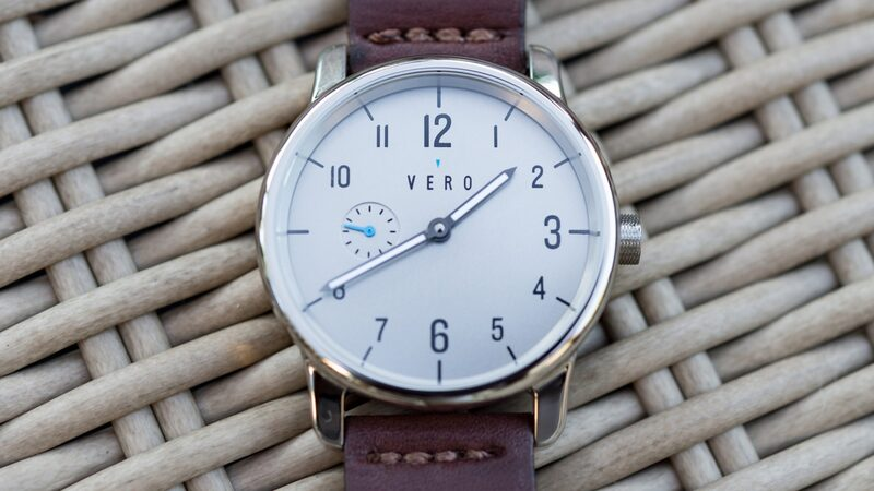 Hands-On: The Vero VS-SS And The American-Made Question