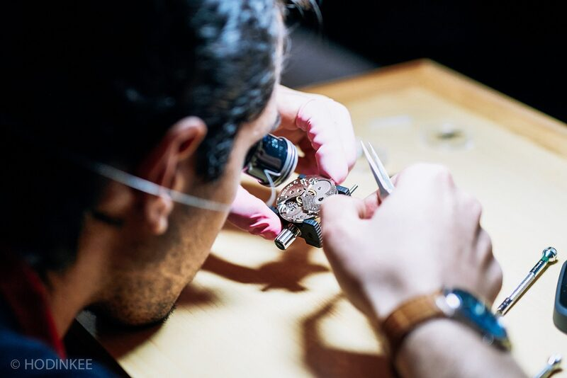 Happenings: The Horological Society Of New York Takes Its Award-Winning Classes To Chicago and Philadelphia