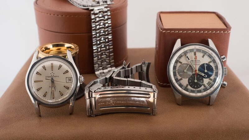 Historical Perspectives: Gay Frères, Much More Than A Simple Manufacturer Of Watch Bracelets