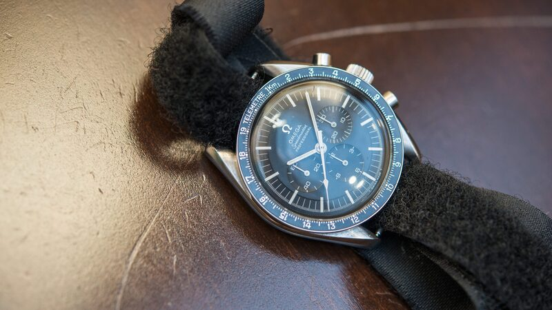 Historical Perspectives: Revisiting The History Of The Omega Speedmaster With The Astronauts Who Wore Them