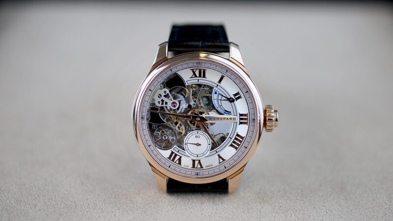 In-Depth: A Game Of Tones III: The Chopard L.U.C. Full Strike (With Live Recording)