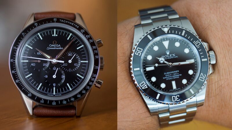 In-Depth: Chronograph Vs. Dive Watch: Which Is More Practical For Real Life Timing?