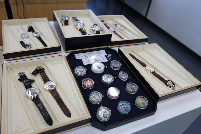 Inside The Manufacture: With Breguet In Switzerland, Pt. 3: Two Centuries Of Tourbillon Creation