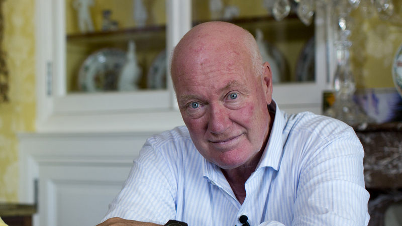 Interview: Jean-Claude Biver Explains Why He's Taking Over Zenith In An Exclusive Interview With