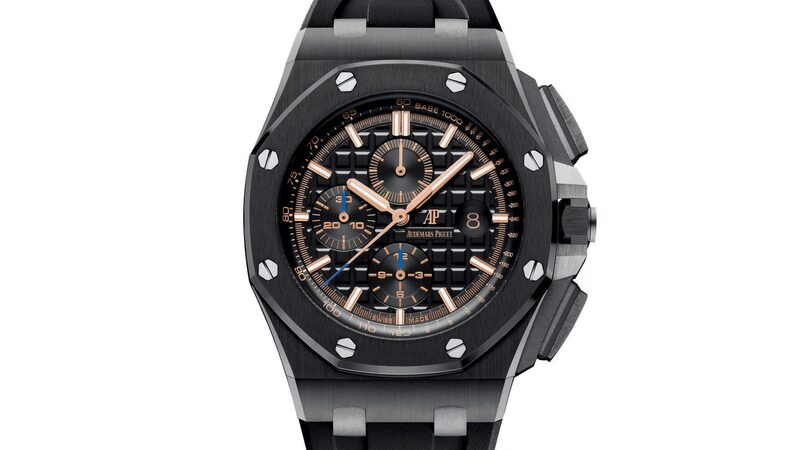 Introducing: The Audemars Piguet Royal Oak Offshore Chronograph Collection Gets A Few Updates