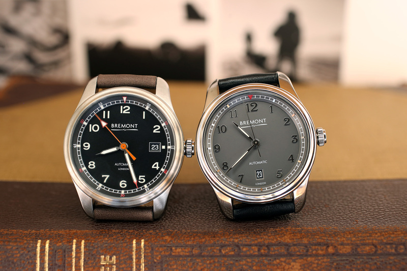 Introducing: The Bremont AIRCO Mach 1 and Mach 2 (Live Pics & Pricing)