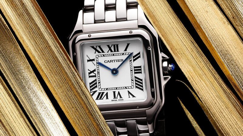 Introducing: The Cartier Panthère De Cartier Collection, Re-Introduced For 2017