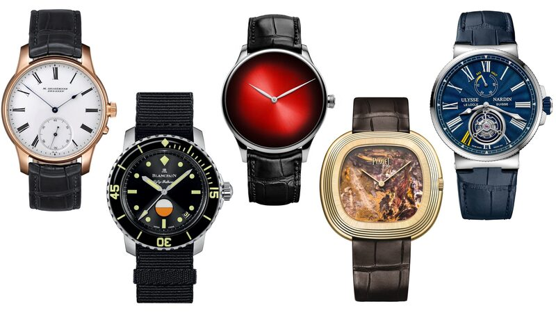 Introducing: The Full Only Watch 2017 Lineup