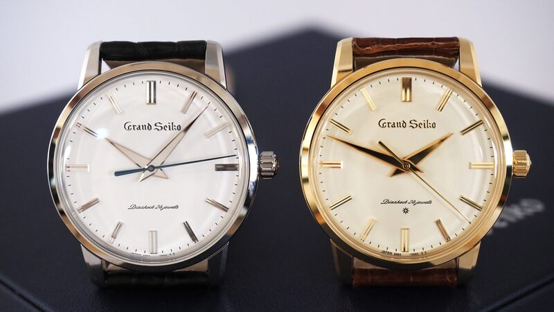 Introducing: The Grand Seiko SBGW251, SBGW252, SBGW253 (Exclusive Live Pics & Pricing)