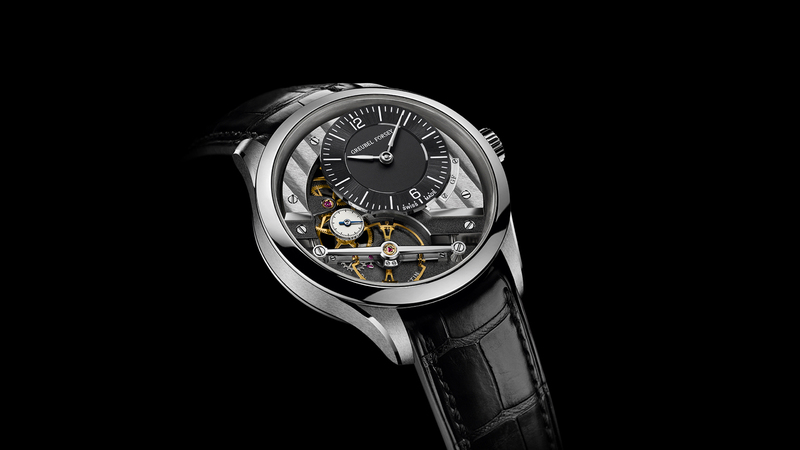 Introducing: The Greubel Forsey Signature 1 Now In Platinum – Is This The Ultimate Time-Only Watch?