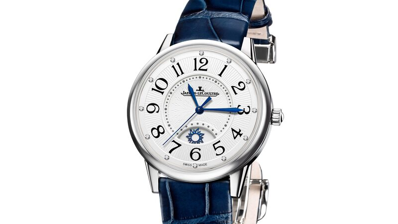 Introducing: The Jaeger-LeCoultre Rendez-Vous Night & Day In New 38.3mm 'Large' Size