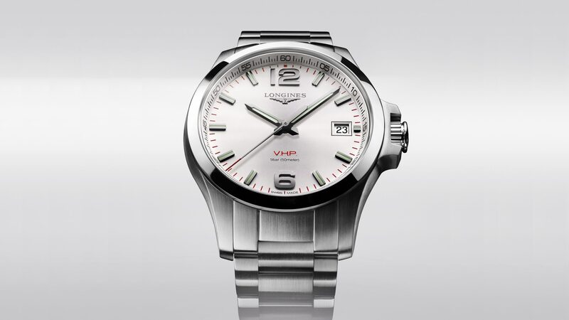 Introducing: The Longines VHP 'Very High Precision' Watches, A High-End Take On Quartz Timekeeping