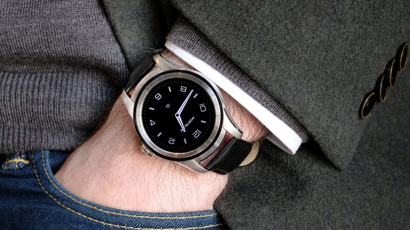 Introducing: The Montblanc Summit Smartwatch (Live Pics, Pricing, Full Details)