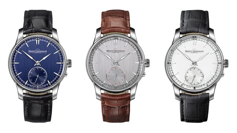 Introducing: The Moritz Grossmann ATUM Pure High Art, A Watch You Know With A New-Look Movement