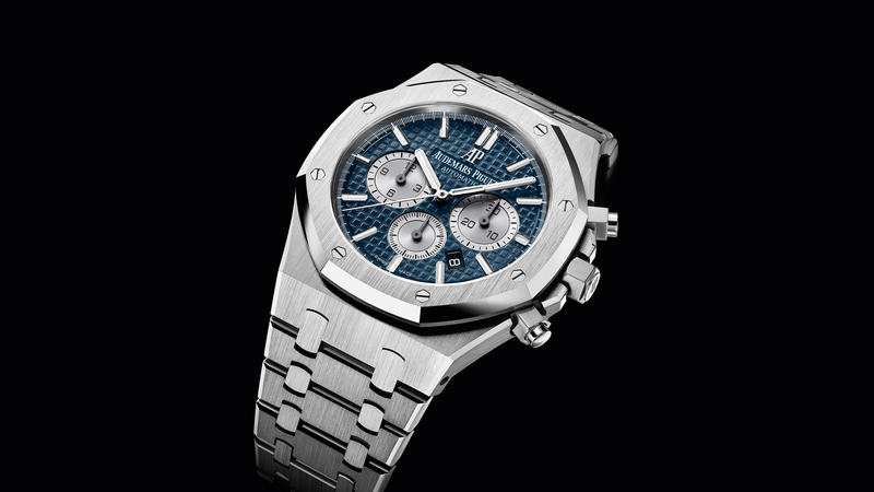 Introducing: The New Audemars Piguet Royal Oak Chronograph, An Update On A Modern Classic