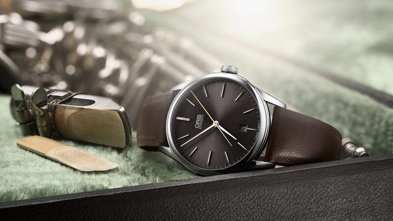 Introducing: The Oris Jazz Dexter Gordon Limited Edition, A Wristwatch Dedicated To A Bebop Pioneer