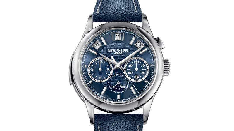 Introducing: The Patek Philippe Reference 5208T-010 In Titanium For Only Watch 2017