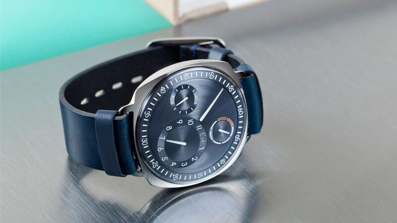 Introducing: The Ressence Type 1 Squared