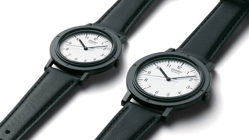 Introducing: The Seiko 'Steve Jobs' Watch, A Reissue Of The Watch Worn In The Iconic Photo Of Apple Founder