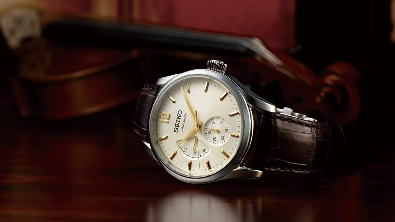 Introducing: The Seiko Presage Automatic 60th Anniversary Limited Edition, SARW027