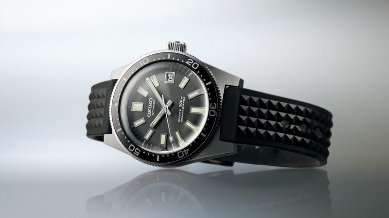 Introducing: The Seiko Prospex Diver SLA017, And The Prospex Diver SPB051/53