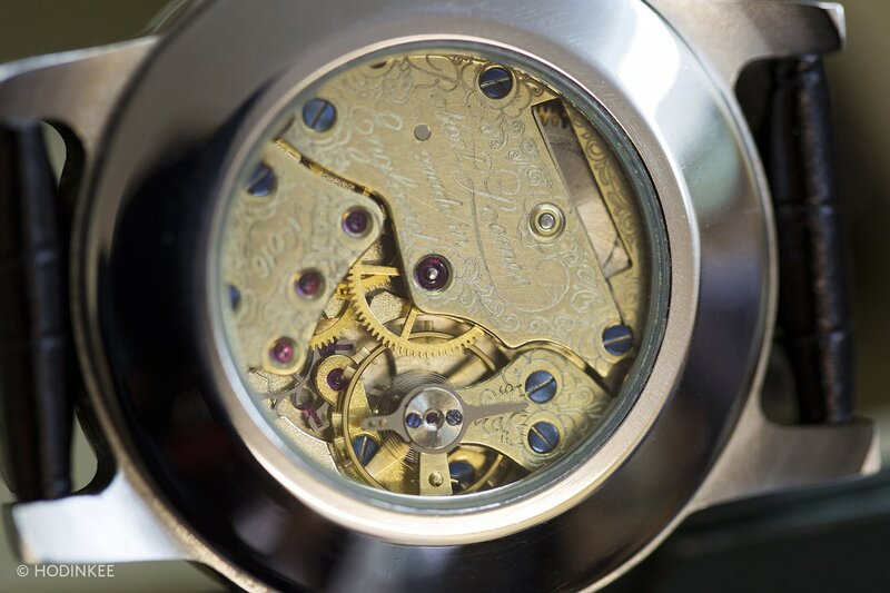 Introducing: The Stamford Original, With Robert Loomes's First Modern Made-In-Britain Movement
