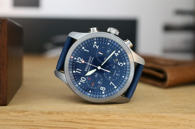 Introducing: Three New Bremont ALT1-P Chronographs, With Updated Dials And Different Hands (Live Pics + Pricing)